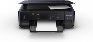 پرینتر چاپ جوهرافشان سه کاره اپسون Epson xp 610