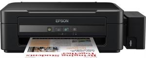 پرینتر جوهر افشان اپسون مدل Epson L210