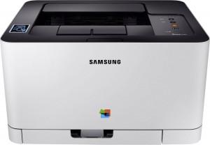 پرینتر لیزری رنگی سامسونگ مدل SAMSUNG Xpress C430W