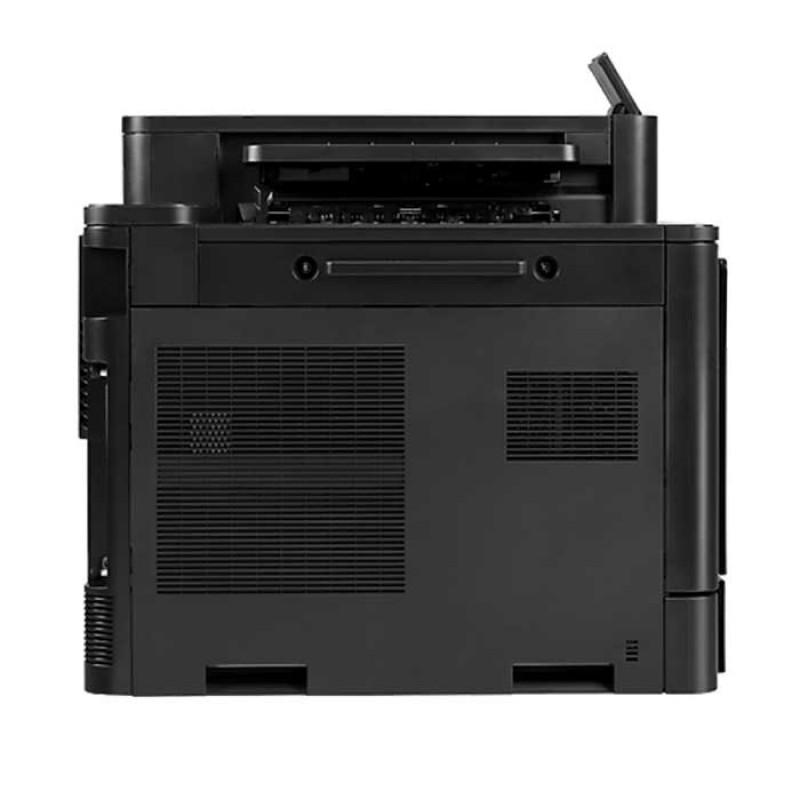 پرینتر رنگی لیزری اچ پی مدل HP M 855 dn