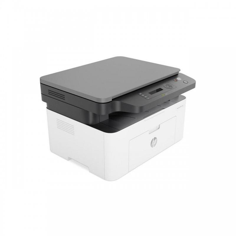 پرینتر چندکاره لیزری اچ پی مدل HP Laser MFP 135w