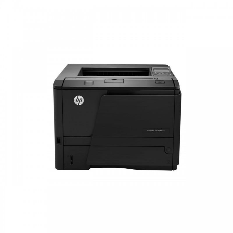 پرینتر لیزری اچ پی مدل HP LaserJet Pro 400 M401a