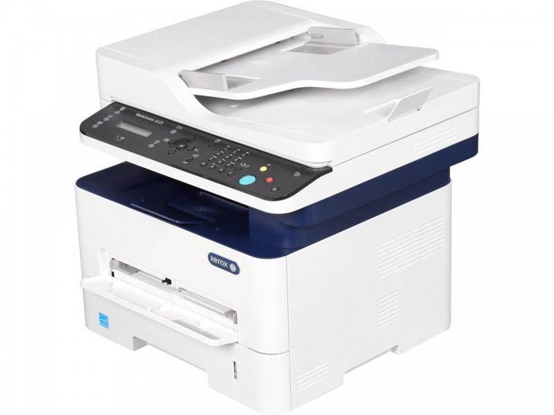 پرینتر چندکاره لیزری زیراکس مدل Xerox 3225DNI