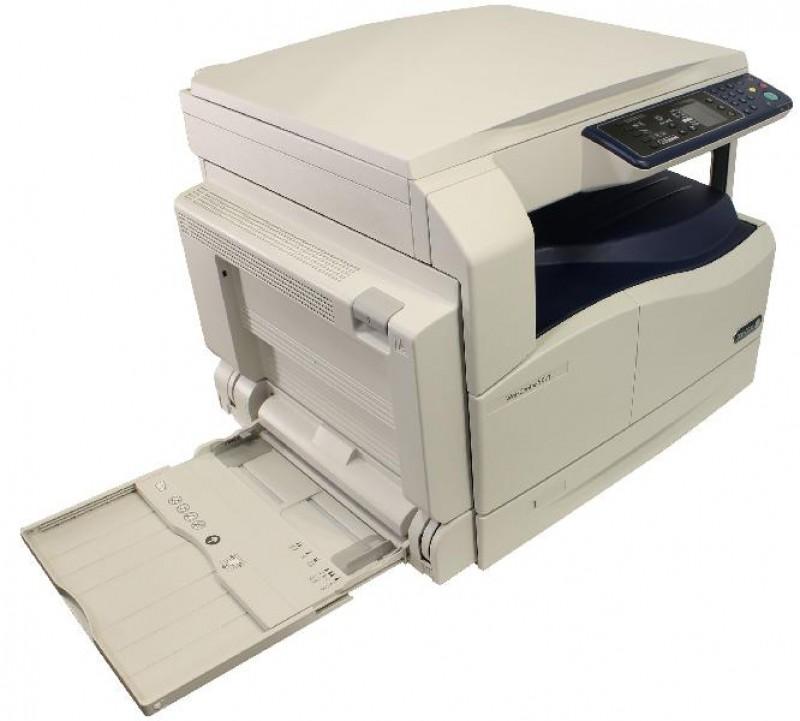 پرینتر چندکاره لیزری زیراکس مدل 5021 Xerox WorkCenter
