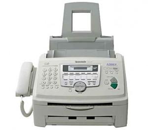 فکس لیزری پاناسونیک Panasonic KX-612