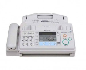 فکس پاناسونیک Panasonic FP-701CX