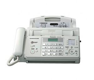 فکس پاناسونیک Panasonic FP711CX-W