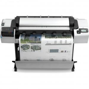 دستگاه پلاتر T2300  CN728A