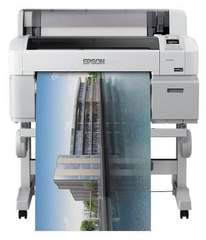 دستگاه پلاتر اپسون T3200