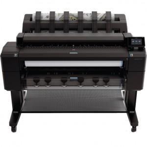 دستگاه پلاتر  T2500 A0 CR358A
