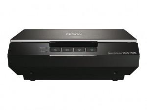 اسکنر اپسون مدل EPSON Perfection V600