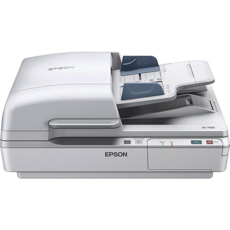 اسکنر اسناد اپسون دی اس EPSON  DS- 7500
