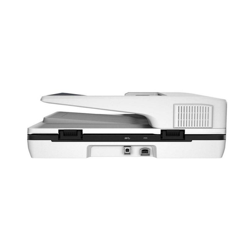 اسکنر اچ پی مدل HP 4500 fn1