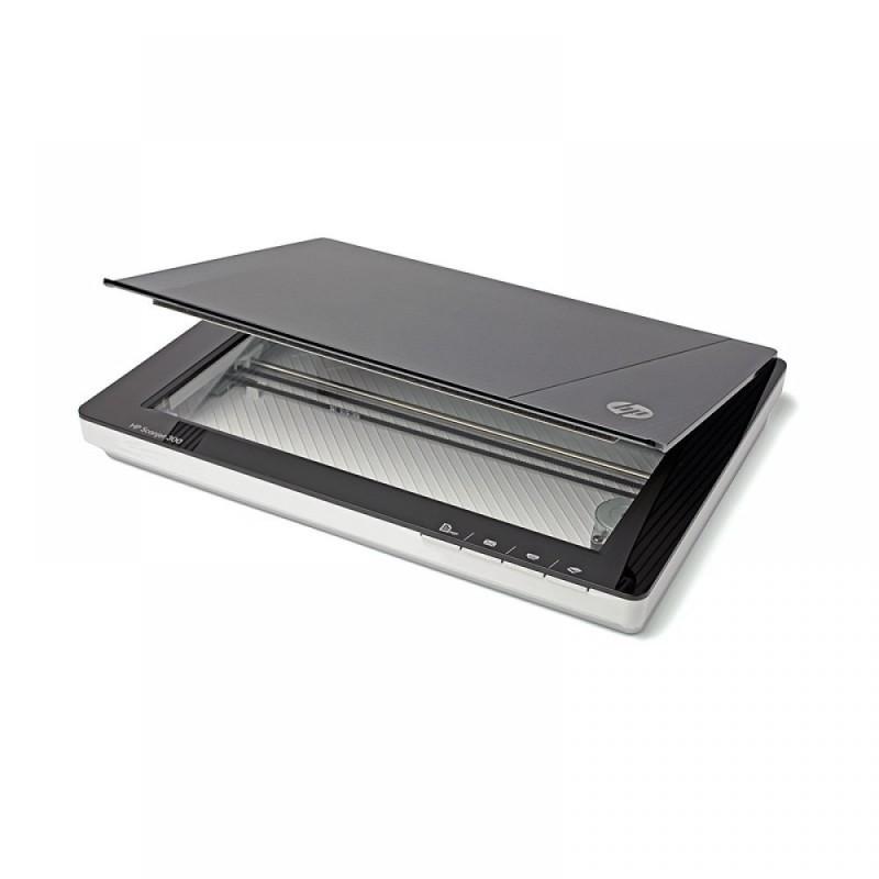 اسکنر عکس اچ پی مدل HP  Scanjet 300