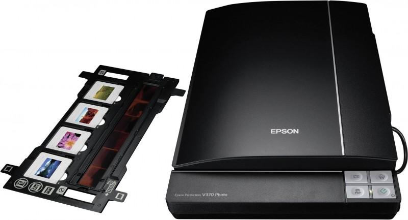 اسکنر اپسون مدل EPSON Perfection V370